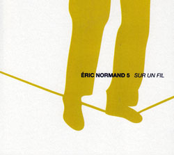Normand 5, Eric: Sur Un Fil <i>[Used Item]</i>
