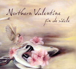 Northern Valentine: Fin de Sie <i>[Used Item]</i> (Silber Media)