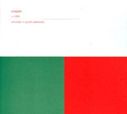 Alva Noto + Ryuichi Sakamoto: Vrioon (Raster-Noton)