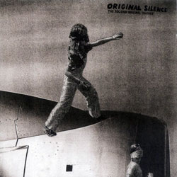 Original Silence: Second Original Silence [VINYL] (Smalltown Superjazzz)