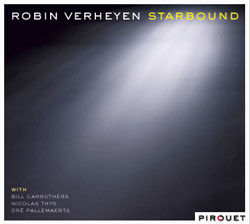 Verheyen, Robin: Starbound <i>[Used Item]</i> (Pirouet)