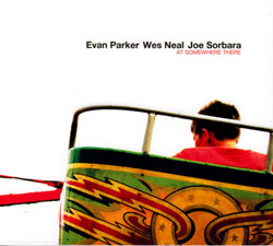 Parker / Neal / Sorbara: At Somewhere There (Barnyard)