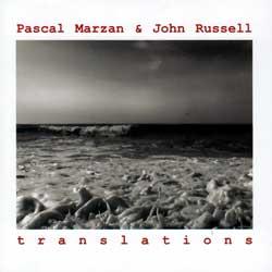 Marzan, Pascal & John Russell: Translations (Emanem)