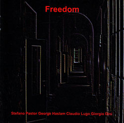Pastor, Stefano: Freedom (Slam)