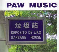 En (Pal Toth) / Quentin Rollet / Zsolt Sores: Paw Music
