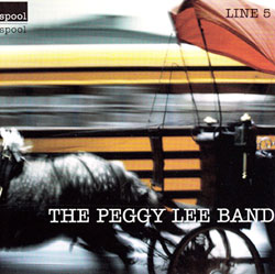 Lee, Peggy Band: The Peggy Lee Band (Spool)
