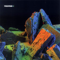 Beins / Dorner / Hayward / Krebs: Phosphor 2 (Potlatch)