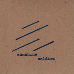 Sunshine Soldier: (Henkel / Carlson / Stardrum) (Prom Night Records)