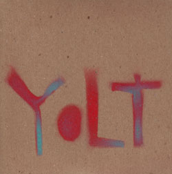 Morgan / Minissali / Grollman: Yolt (Prom Night Records)