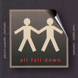 Popolla, Alberto  & Noel Taylor: All Fall Down (Citystream)