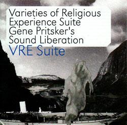 Pritsker, Gene: Varieties of Religious Experience Suite (Innova)