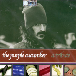 Purple Cucumber, The: A Tribute <i>[Used Item]</i>