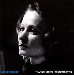 Radigue, Eliane: Transamorem - Transmortem