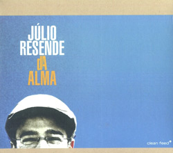 Resende, Julio : dA ALMA (Clean Feed)