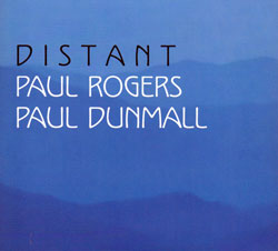 Rogers / Dunmall: Distant (FMR)