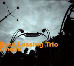 Lossing, Russ Trio: Oracle (hatOLOGY)