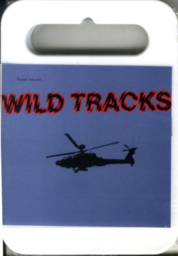 Haswell, Russell: Wild Tracks