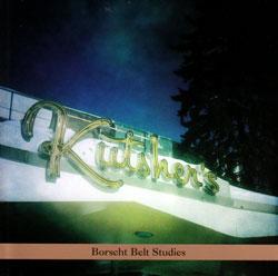 Saft, Jamie: Borscht Belt Studies (Tzadik)