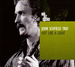 Scofield, John Trio: Out Like A Light