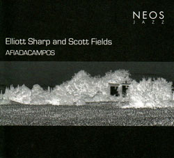 Sharp, Elliott And Scott Fields: AFIADACAMPOS <i>[Used Item]</i> (NEOS Music)