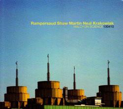 Rampersaud / Shaw / Neal / Martin / Krakawiac: Halcyon Science130410 (Barnyard)