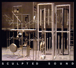 Various Artists: Sculpted Sound (FMR)