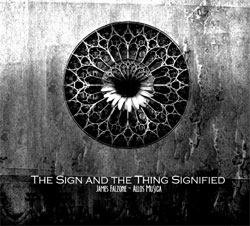 Falzone, James Allos Musica: The Sign and the Thing Signified <i>[Used Item]</i>