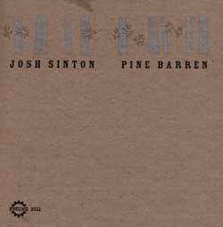 Trio Caveat / Josh Sinton: Introspective Athletics / Pine Barren (Engine)