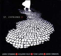 Stabbins / Riley / Wren / Sanders: St. Cyprians 2
