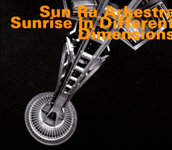 Sun Ra Arkestra: Sunrise In Different Dimensions <i>[Used Item]</i> (Hatology)
