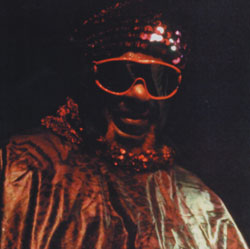Sun Ra : Live in Rome [2 CDs] (Transparency)