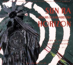 Sun Ra: Horizon (Art Yard)