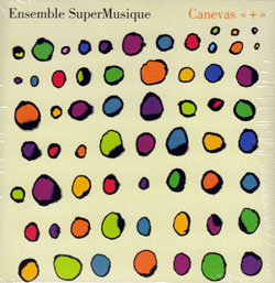 "Ensemble SuperMusique: Canevas ""+"""