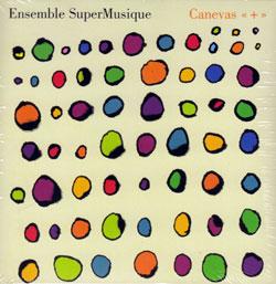 Ensemble SuperMusique: Canevas