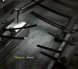 Talugung: Anura (Amorfon)