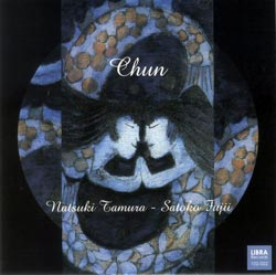 Tamura, Natsuki / Fujii, Satoko: Chun (Libra)