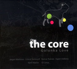 Core, The: Golonka Love