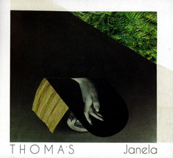 T H O M A S: Janela (Barnyard)