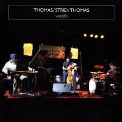 Thomas / Strid / Thomas: Wazifa
