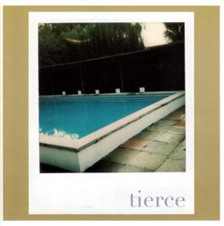 Tierce #2: Caisson (Another Timbre)