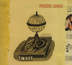 Tin Hat : Foreign Legion