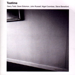 Todd / Solomon / Russell / Coombes / Beresford: Teatime