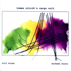 Ulrich, Tomas Cargo Cult: Tomas Ulrich's Cargo Cult (CIMP)