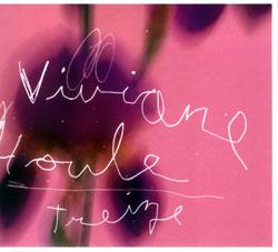 Houle, Viviane: Treize (Drip Audio)