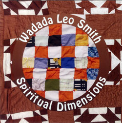 Smith, Wadada Leo : Spiritual Dimensions (Cuneiform)