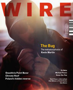 Wire, The: #317 July 2010 [MAGAZINE]