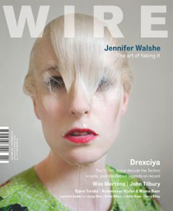 Wire, The: #321 November 2010 MAG (The Wire)
