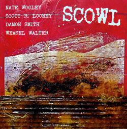 Wooley / Looney / Smith / Walter: Scowl (Ugexplode)