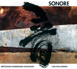 Sonore: OTO (Trost Records)