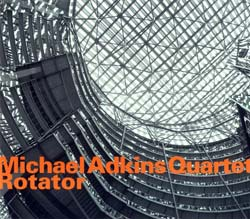 Adkins Quartet, Michael: Rotator (Hatology)